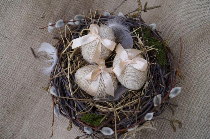 Как сделать гнездо для аиста своими руками