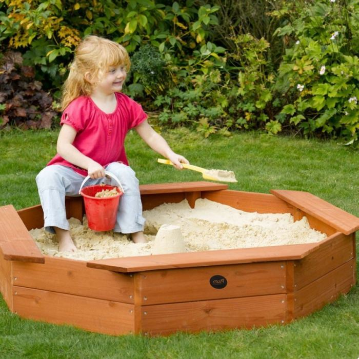 Песочница своими руками – видео инструкция как сделать детскую песочницу. 140 фото идей оформления и правила размещения