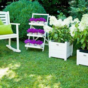 Украшения для сада – 130 фото лучших идей создания оригинального оформления сада. Варианты украшения дачного и приусадебного участка