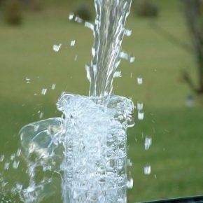 Небольшой декоративный водоем: «изюминка» любого участка
