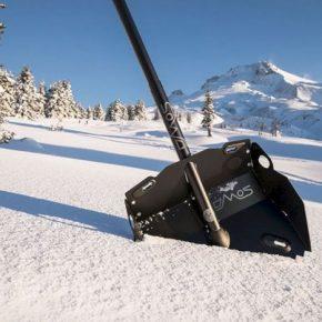 Хорошая снегоуборочная лопата для дома: 100 фото лучшего инструмента и рейтинг ведущих производителей