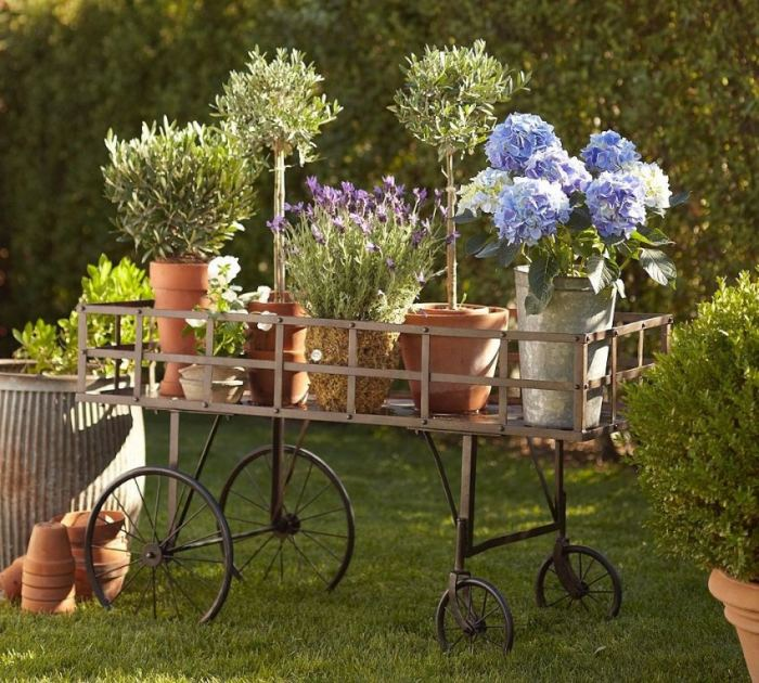 Инструкция как оформить клумбу – схемы и лучшие варианты создания и украшения садовой клумбы (155 фото)