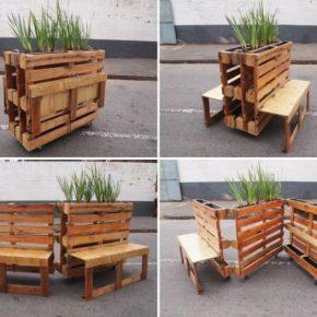 Садовая мебель: обзор современных моделей. Примеры идеального размещения на участке + фото