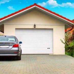 Как построить гараж своими руками – инструкция по постройке простых и надежных вариантов. 150 фото вариантов внешнего и внутреннего обустройства гаража