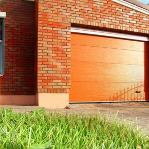 Как сделать гаражные ворота своими руками – особенности выбора, варианты изготовления и установки (135 фото-идей)
