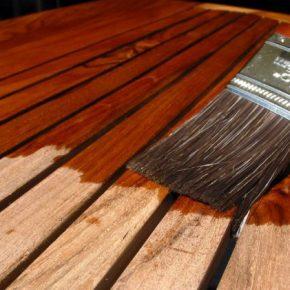 Средства для защиты древесины – советы по выбору и инструкции по применению популярных защитных средств (125 фото)