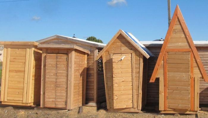 Дачный туалет своими руками — подробное описание как сделать простой, аккуратный, стильный и красивый туалет (95 фото и видео)