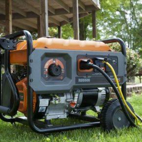 Обзор лучших генераторов для дома – рейтинг моделей и производителей 2018 года. Советы по выбору и варианты размещения (145 фото)