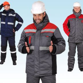 Какой должна быть зимняя спецодежда для работы на дачном участке – обзор советов и рекомендаций