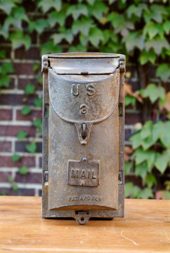 применяться почтовые ящики своими руками из металла фото народ рекомендуют обратить