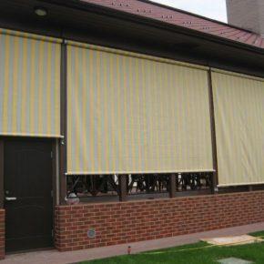 Рулонные шторы: отличительные особенности и главные преимущества