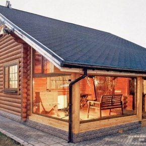 Что делать, если нужно больше жилой или нежилой площади в доме?