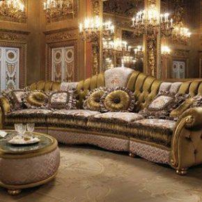 Итальянская мебель. Чем она так знаменита?